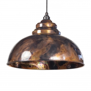 View all Burnished Pendants