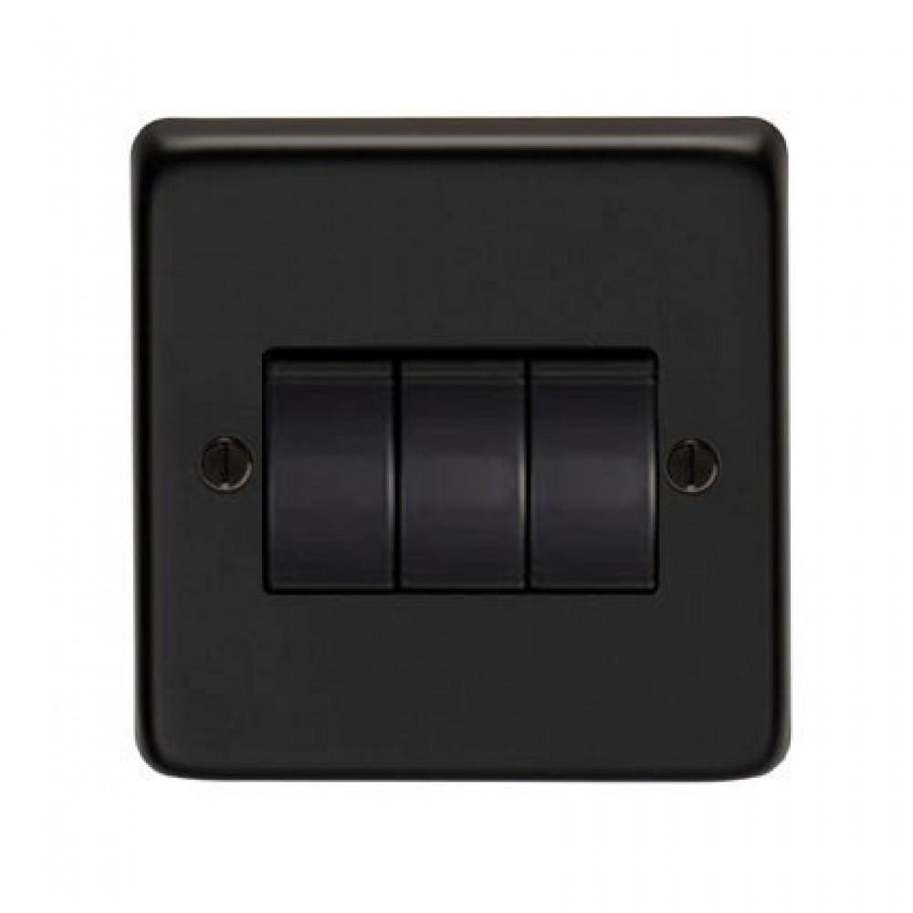 MB Triple 10m Amp Switch