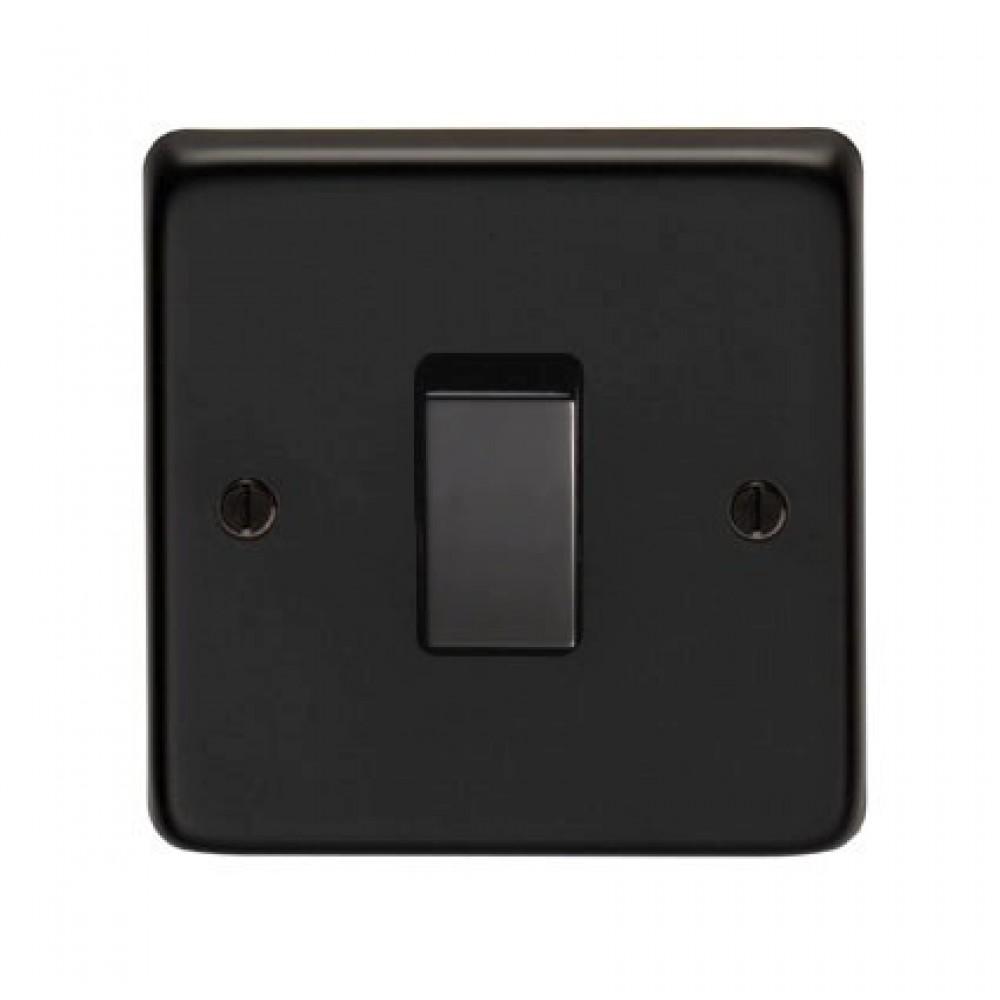 BN Single 20 Amp Switch
