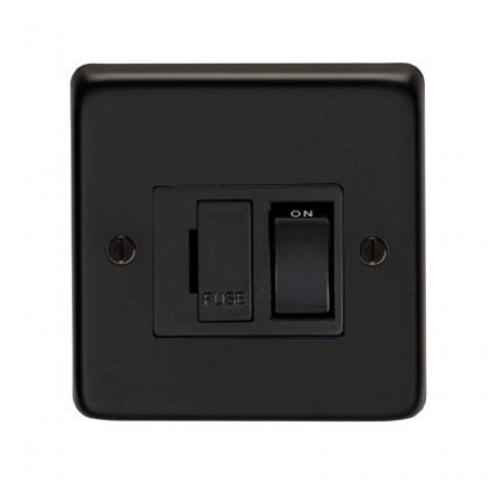 MB 13 Amp Fused Switch