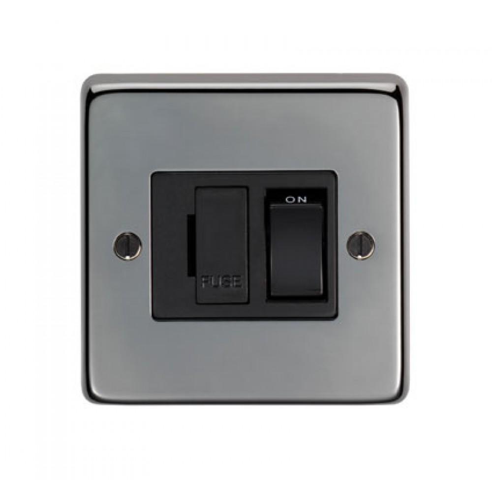 BN 13 Amp Fused Switch