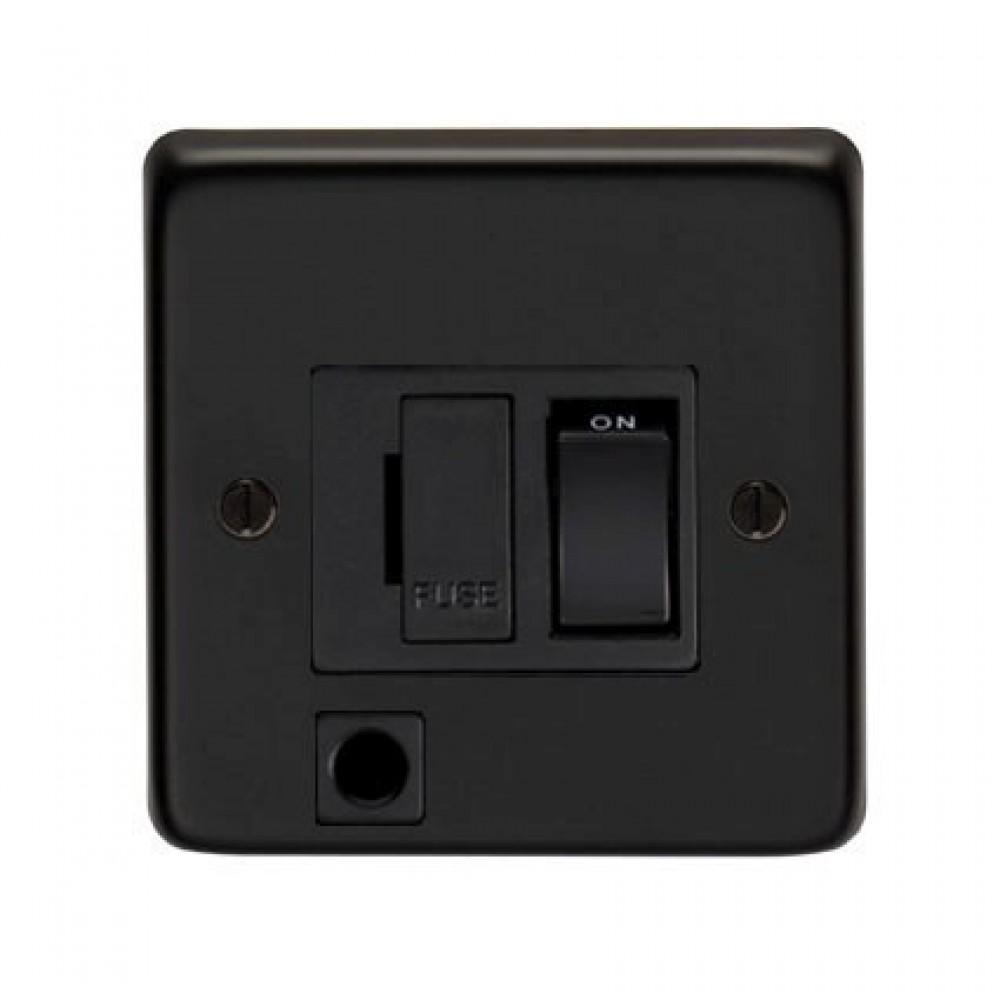 MB 13 Amp Switched Fuse + Flex