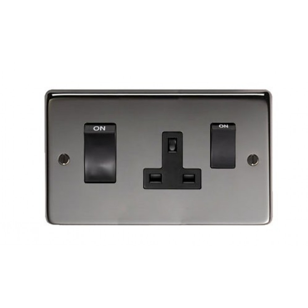 BN 45 Amp Switch & Socket