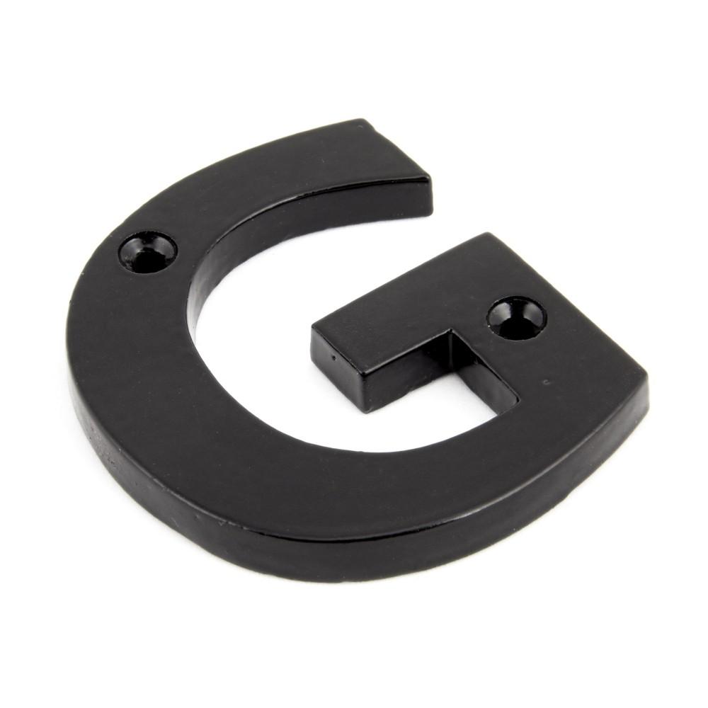 Black Letter G