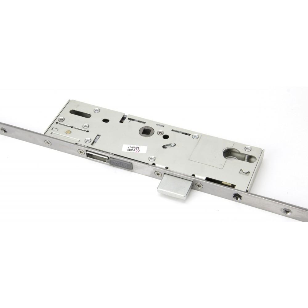 SS French Door Multi-point Lock Kit - 57mm Door