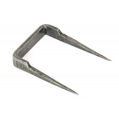 Pewter Staple Pin