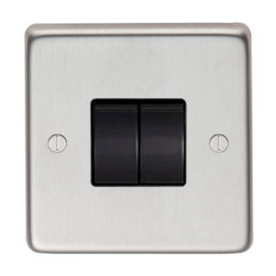 SSS Double 10 Amp Switch