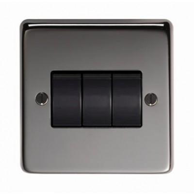 BN Triple 10 Amp Switch