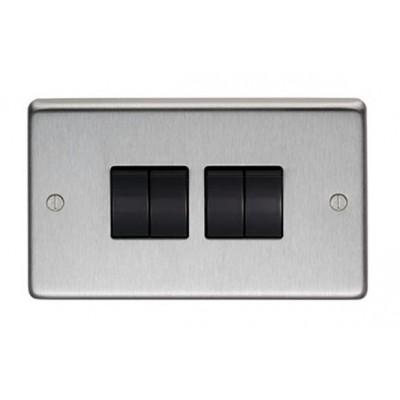 SSS Quad 10 Amp Switch