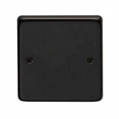 MB Single Blank Plate