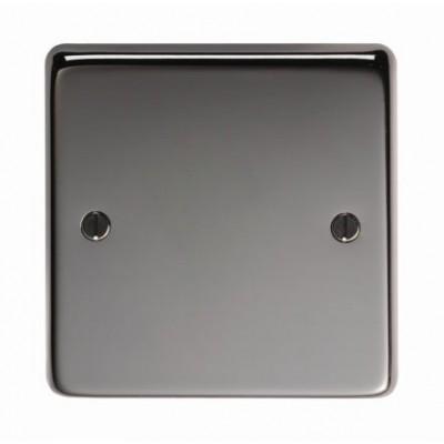 BN Single Blank Plate