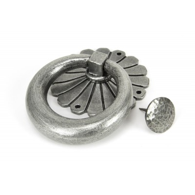 Pewter Shropshire Door Knocker