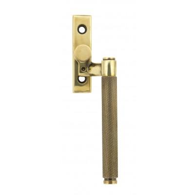 Aged Brass Brompton Espag - RH