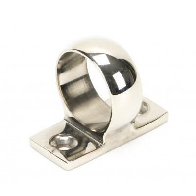Polished Nickel Sash Eye Lift