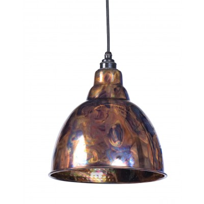 Burnished Brindley Pendant