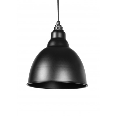 Black Full Colour Brindley Pendant