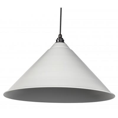 Light Grey Full Colour Hockley Pendant