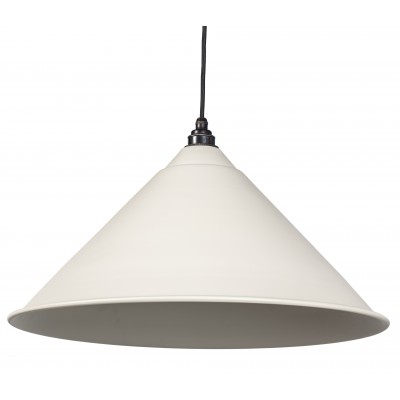 Oatmeal Full Colour Hockley Pendant