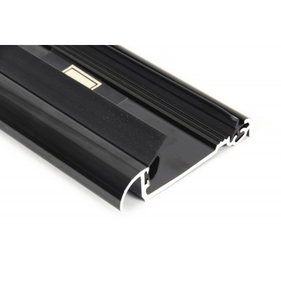 Black Macclex 15/2 Threshold - 2134mm