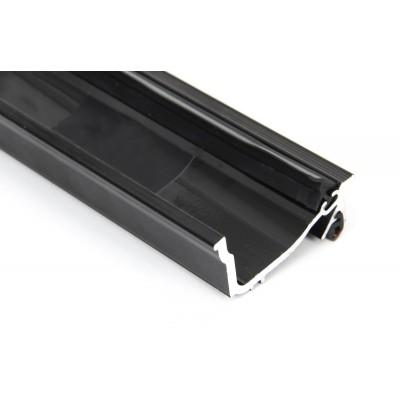Black Macclex Lowline Sill - 1219mm