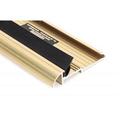 Gold OUM/4 Weatherbar - 2134mm