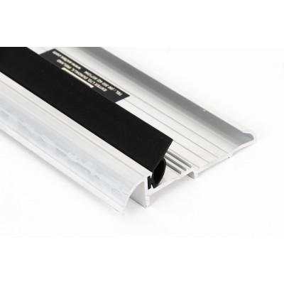Aluminium OUM/4 Weatherbar - 2134mm
