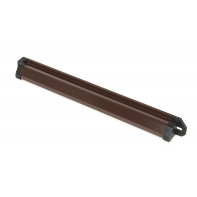 Brown Medium Aluminium Canopy 297mm