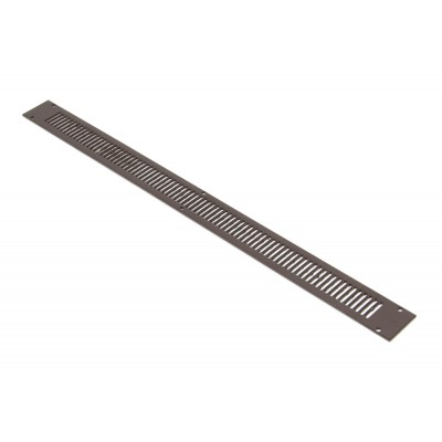 Brown Aluminium Small/Medium Grill 288mm