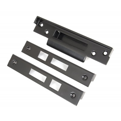 "Black 0.5"" Rebate Kit for Standard Sashlock"