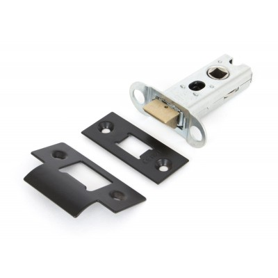Black 2 1/2'' Heavy Duty Latch