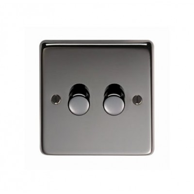 BN Double LED Dimmer Switch