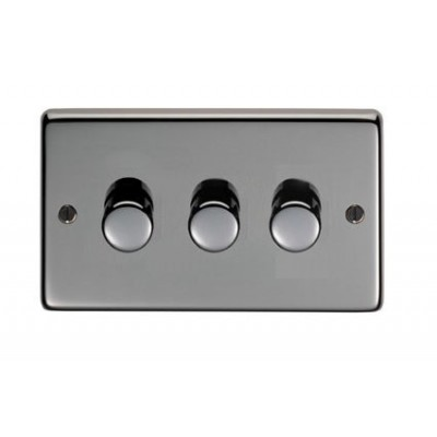 BN Triple LED Dimmer Switch