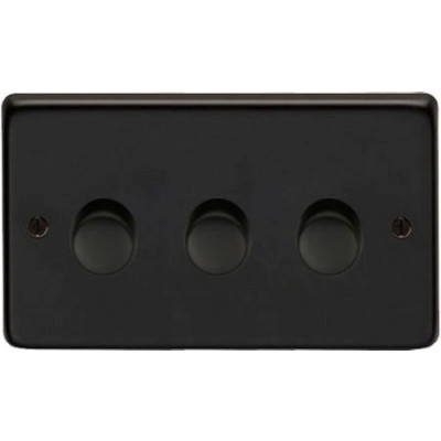 MB Triple LED Dimmer Switch