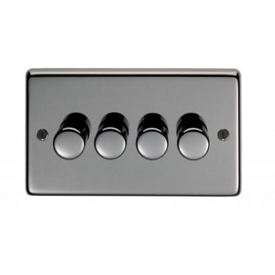 BN Quad LED Dimmer Switch