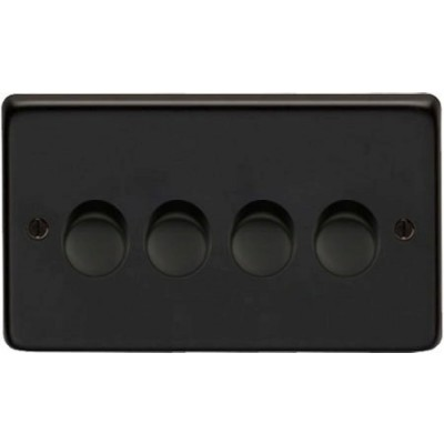 MB Quad LED Dimmer Switch