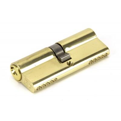 Brass 40/40 Euro Cylinder