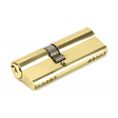 Brass 35/45 Euro Cylinder