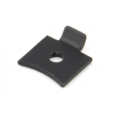 Single Stud for Flat Black Bookcase Strip