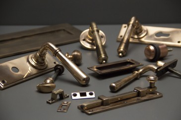 Polished Bronze Finish - Now Available